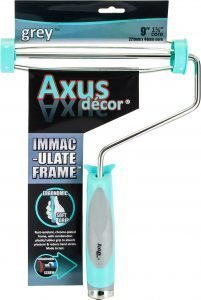 Rankena Axus Immaculate Frame grey