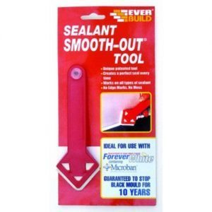 Įrankis EVERBUILD SEALANT SMOOTH-OUT TOOL